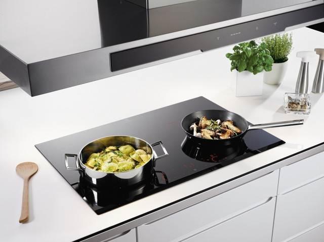 5 lí do khiến các bà nội trợ nên sử dụng bếp từ cho gia đình