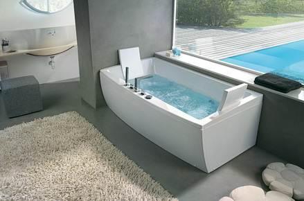Hải Linh là địa chỉ chuyên cung cấp bồn tắm massage cho Spa