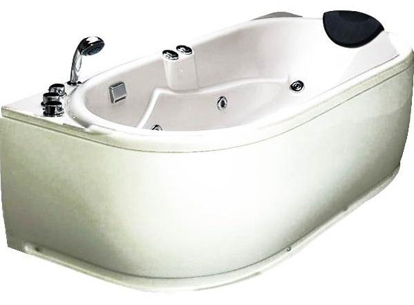 Bồn tắm massage kém chất lượng trôi nổi trên thị trường