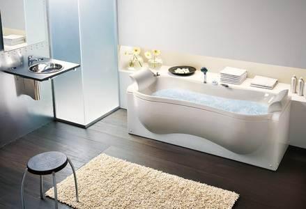 Hải Linh- Địa chỉ bán bồn tắm massage tại Hà Nội giá rẻ