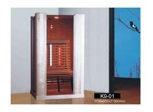 Phòng xông hơi khô Govern K9-01