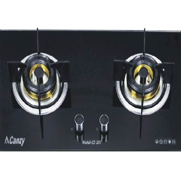 Bếp ga âm Canzy CZ-233