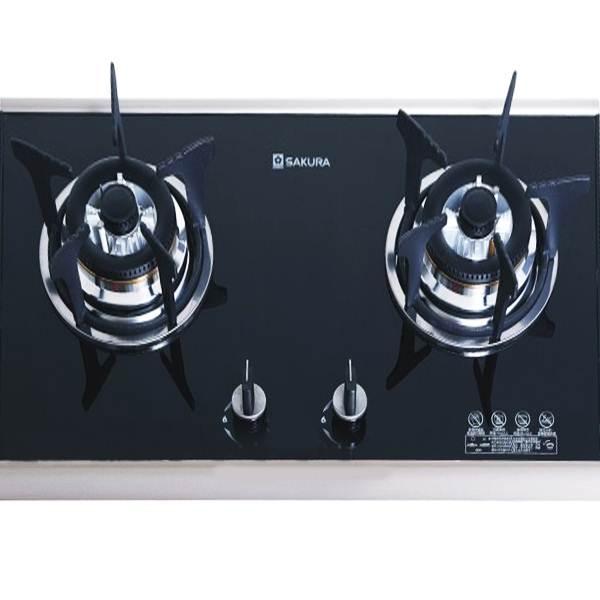 Bếp ga âm Sakura SG-080G