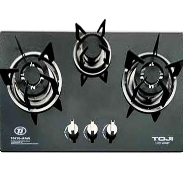 Bếp ga âm Toji TJ 733 Luxury