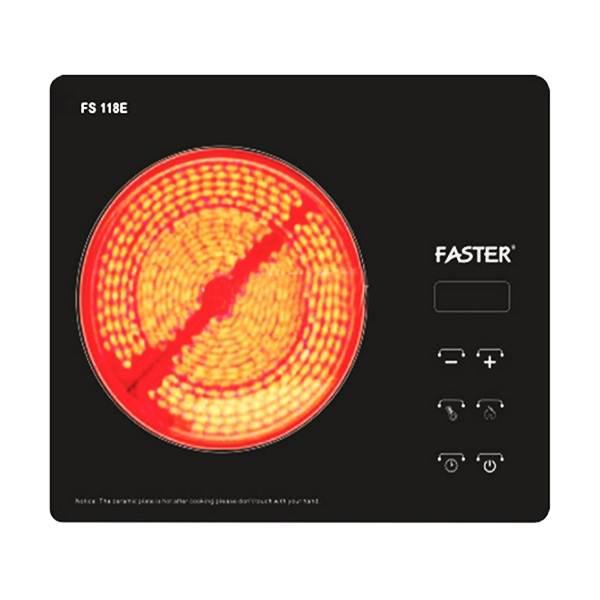 Bếp hồng ngoại Faster FS 118E