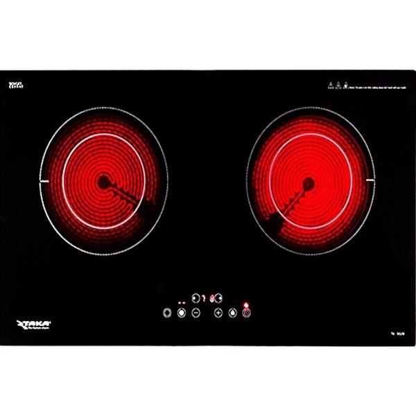 Bếp hồng ngoại Taka tk-r02b