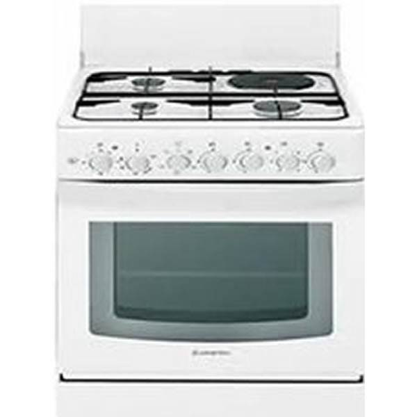 Bếp tủ liền lò Ariston C31-N1W(EX)