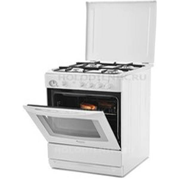 Bếp tủ liền lò Ariston C34-SG(EX)