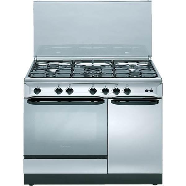 Bếp tủ liền lò Ariston C97G1 X/EX
