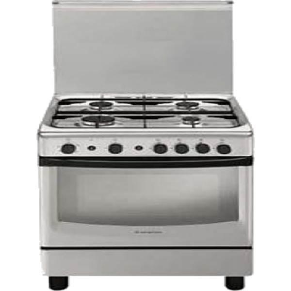 Bếp tủ liền lò Ariston CG64SG1(X) EX