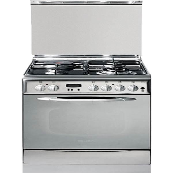 Bếp tủ liền lò Elba 66X-351