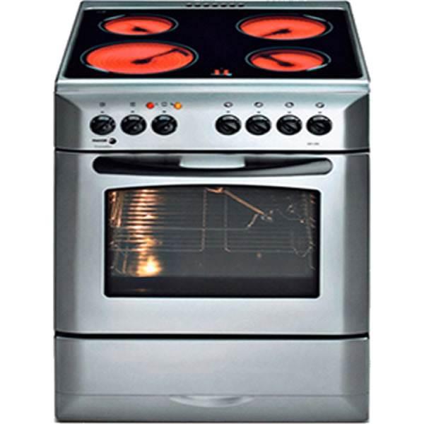 Bếp tủ liền lò Fagor 3CF-4VX