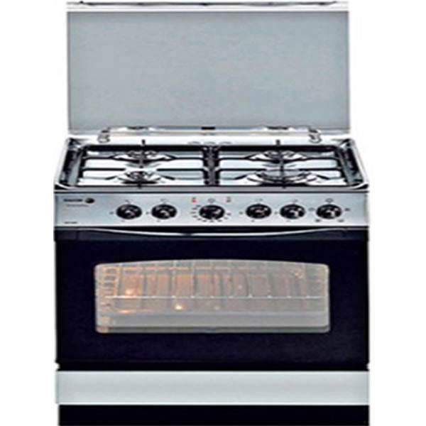 Bếp tủ liền lò Fagor 3CF-540I