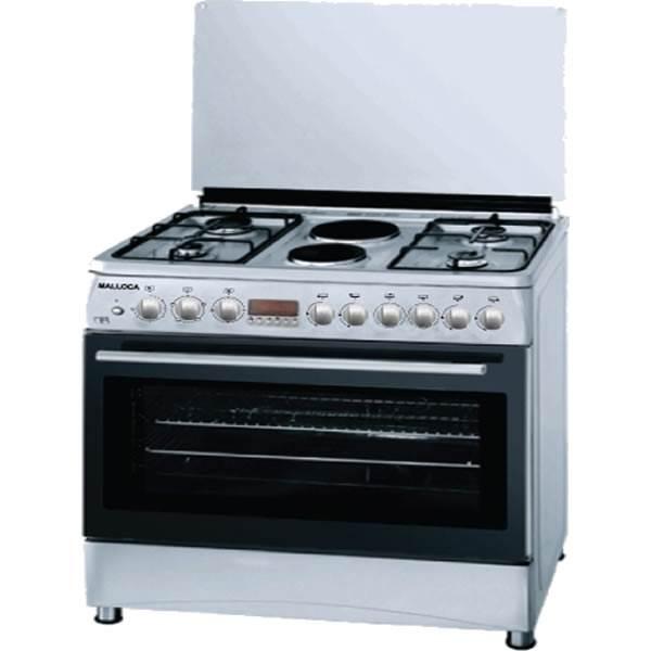 Bếp tủ liền lò Malloca F 6099