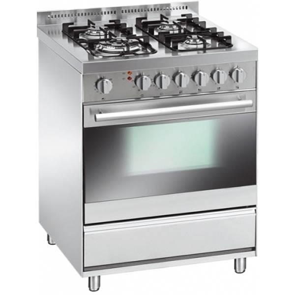 Bếp tủ liền lò Nardi EK 664 33 AV X