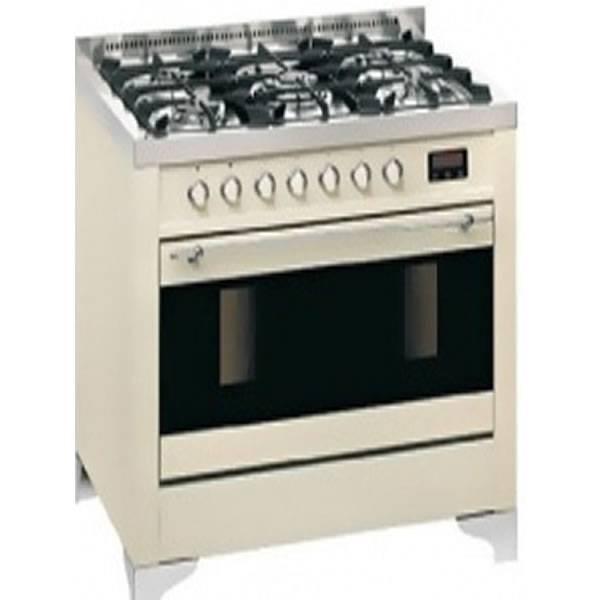 Bếp tủ liền lò Nardi EG 55 52 AV