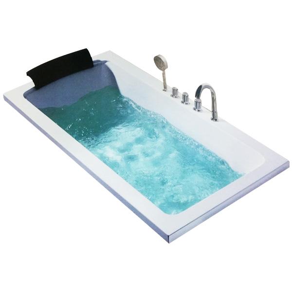 Bồn tắm Daros HT 81