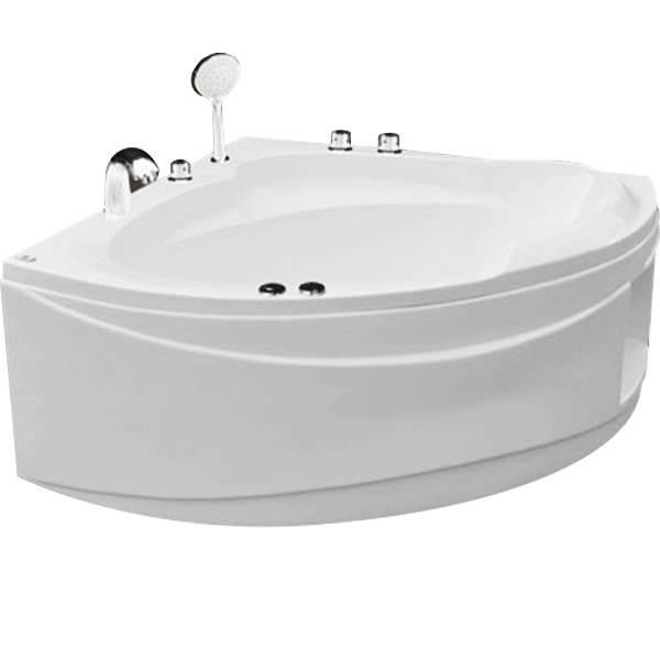 Bồn tắm góc Euroca EU1-1400