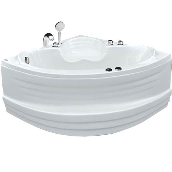 Bồn tắm góc Euroca EU4-1200