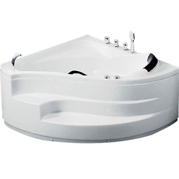 Bồn tắm góc massage Daros DR 16-34