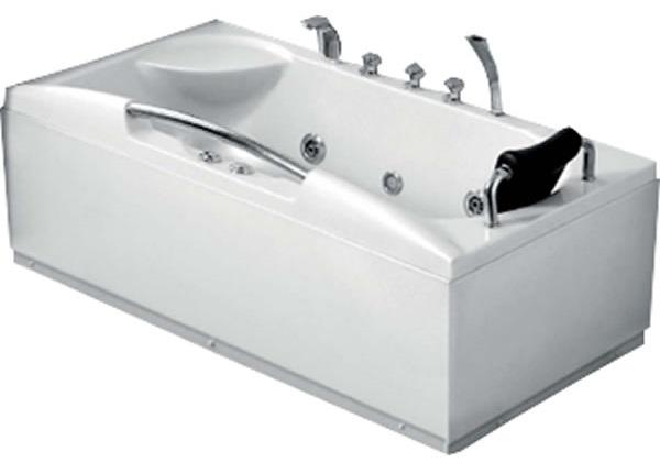 Bồn tắm massage Daros DR 16-41