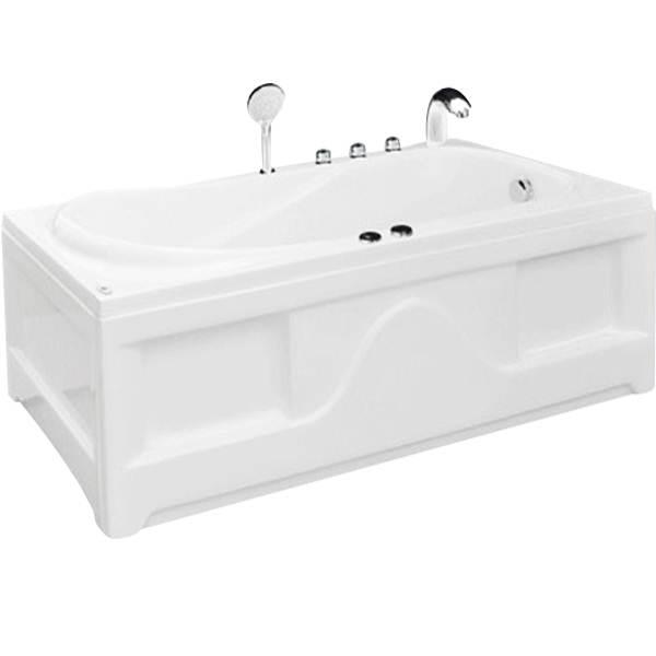 Bồn tắm nằm Euroca EU4-1780