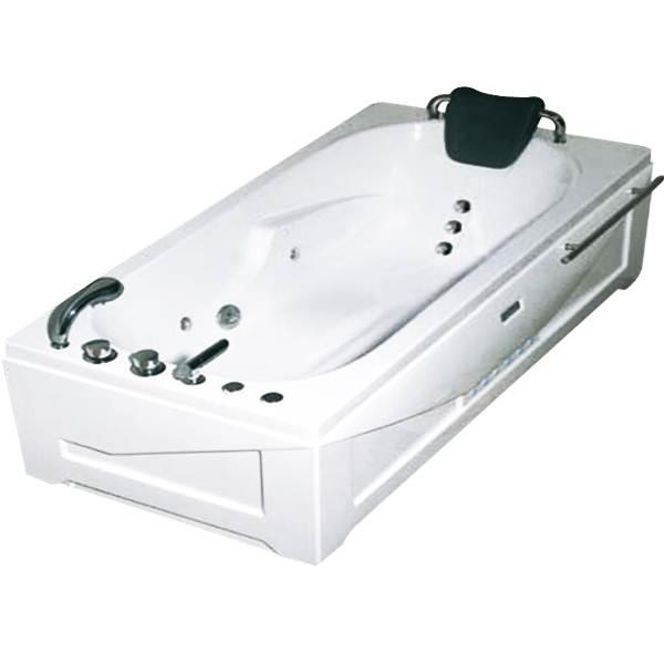 Bồn tắm Nofer NG-5501P