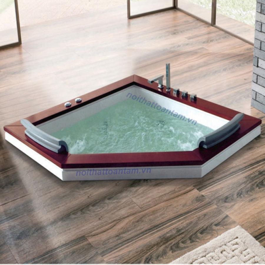 Bồn tắm Monaco MC-2044