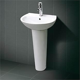 Chậu rửa mặt Inax L-285V- L-288VD