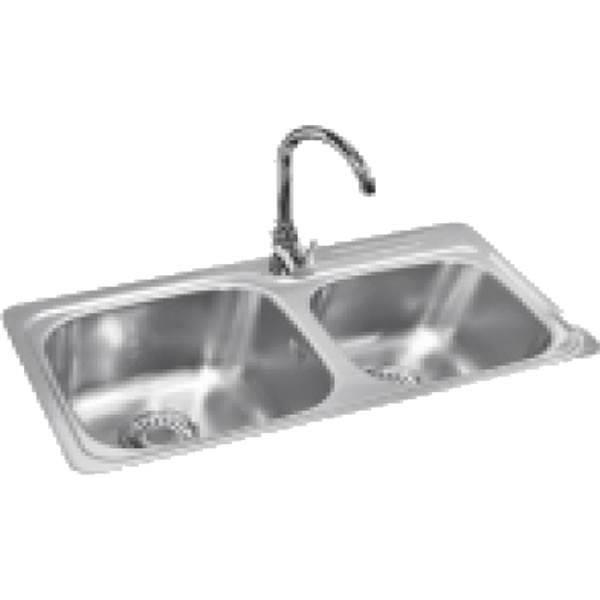 Chậu rửa bát Elba CF 28320