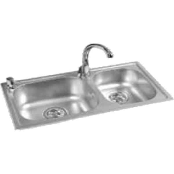 Chậu rửa bát Elba CF 28351