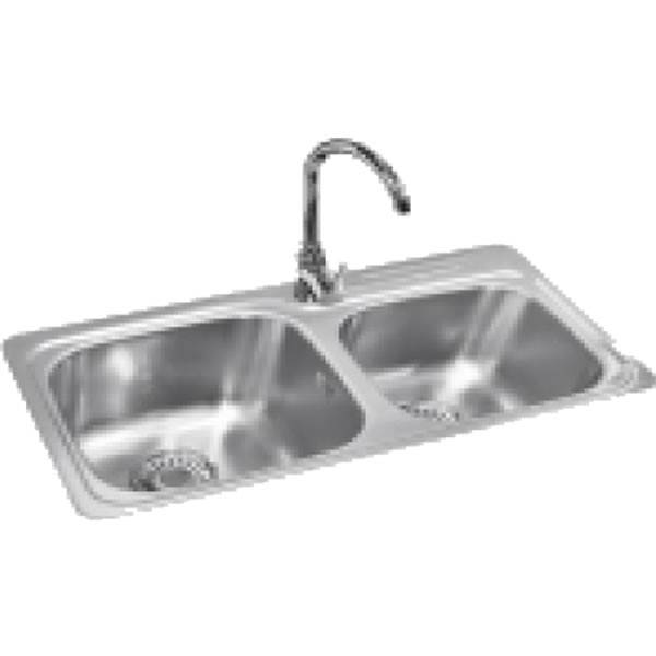 Chậu rửa bát Elba CF 28420