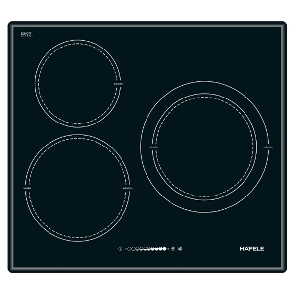 Bếp từ Hafele HC-I603B( 536 01 601)