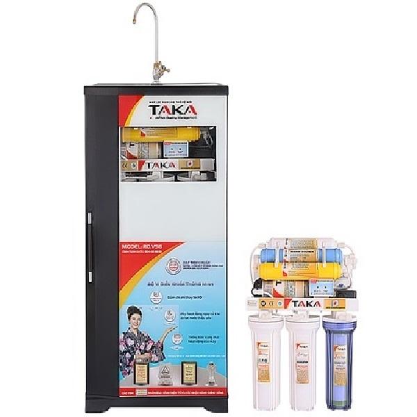 Máy lọc nước Taka RO VS6