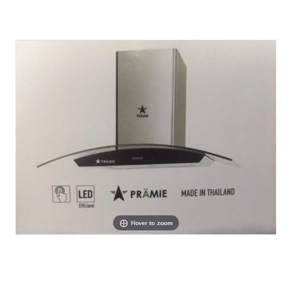 Máy hút mùi Pramie AP15-900