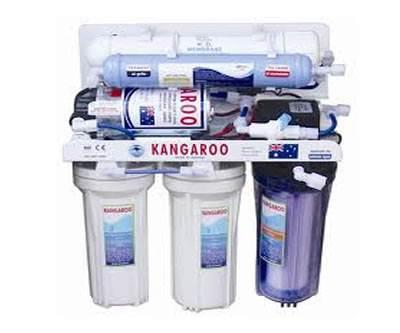 Máy lọc nước kangaroo KG 102 ( 5 lõi không vỏ)