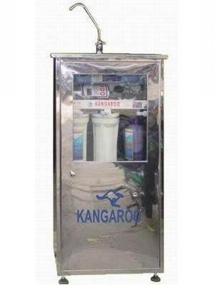 Máy lọc nước ro Kangaroo KG103  6 lõi cả vỏ