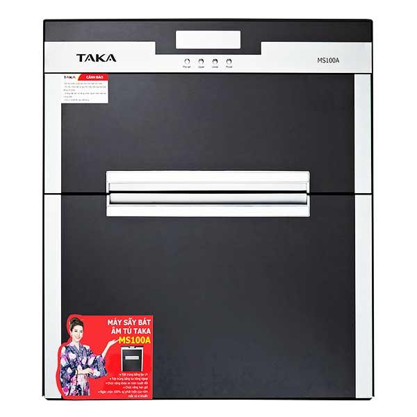 Máy sấy bát Taka MS100A