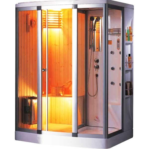 Phòng xông hơi Nofer SN 601R