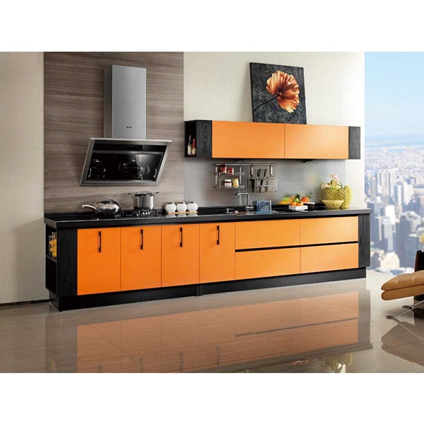 Tủ bếp nhựa Picomat 2