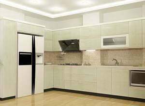 Tủ bếp Royal 03