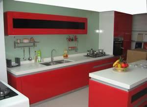 Tủ bếp Royal 12