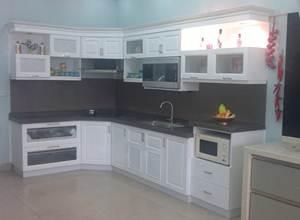 Tủ bếp Royal 11