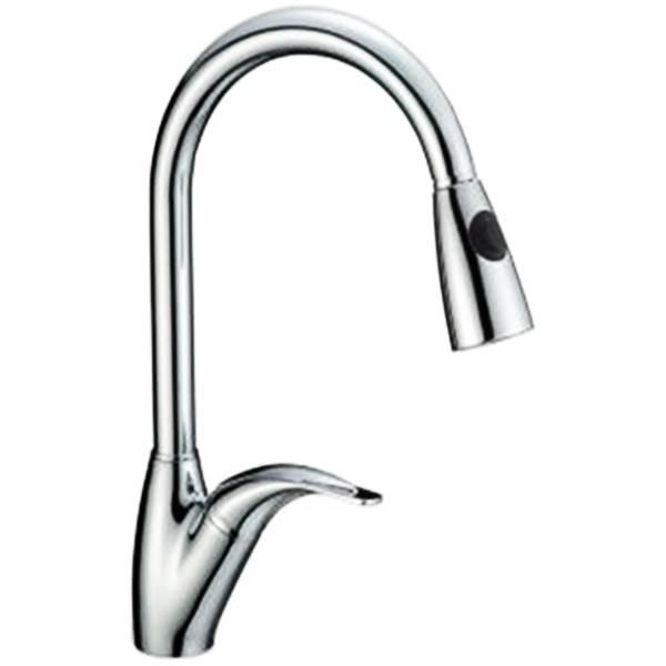 Vòi rửa bát NAPOLI LD 15203